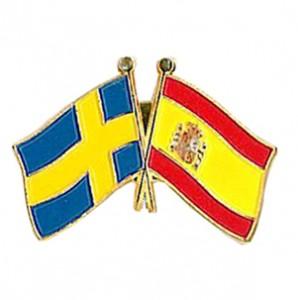 Pin_Flaggor_Sverige_Spanien